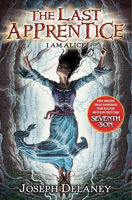 I Am Alice By Delaney, Joseph/ Arrasmith, Patrick (ILT)